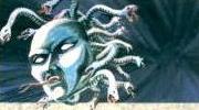 Dreaded Medusa Head
