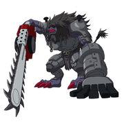 MadLeomon Armed Mode