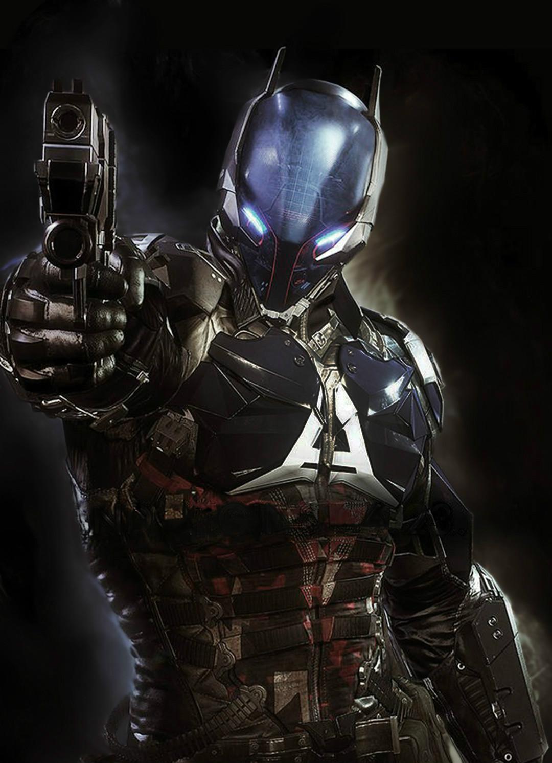 Arkham Knight |...