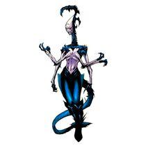Lady Styx