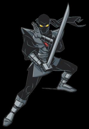 File:Foot clan ninjas.jpg