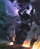 The Lord of the Rings 23