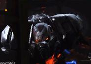 Reaper scream