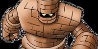Golem (Dragon Quest)