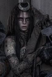 The Enchantress (DC Extended Universe)