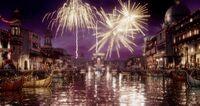 The Soleanna Sun Festival