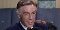 Dr. Charles Decker