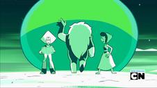 Peridot Steven Universe Villains Wiki Wikia