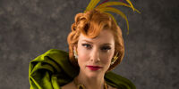 Lady Tremaine (2015 film)