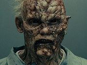 Enhanced Zombies from Resident Evil Extinction