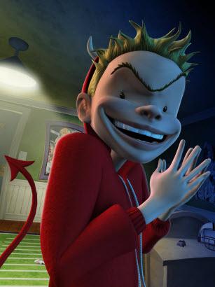 Halloween Movies On Cartoon Network