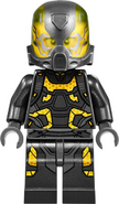 Lego Yellowjacket