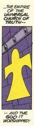 Universal Church of Truth Symbol