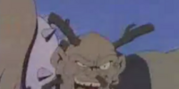 Spike (Mighty Max)
