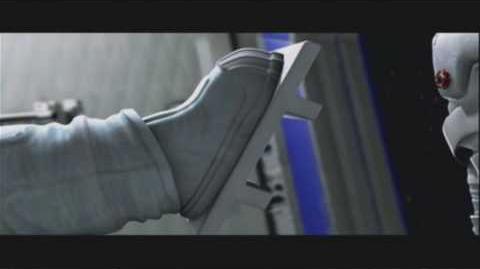 Tekken 6 Heihachi Mishima Ending