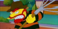 Groundskeeper Willie (Treehouse of Horror VI)