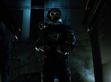 Mr Freeze Gotham