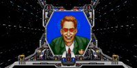 The President (Cyber-Lip)