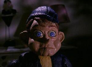 Pinocchio (Pinocchio's Revenge)