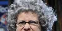 Grandma (George's Marvellous Medicine)