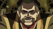 Evil hiroshi