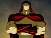 Kobra(Young justice)