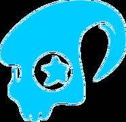 Deckers' logo