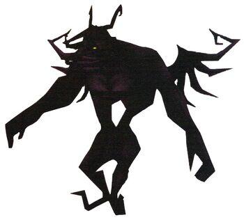 Dark Follower