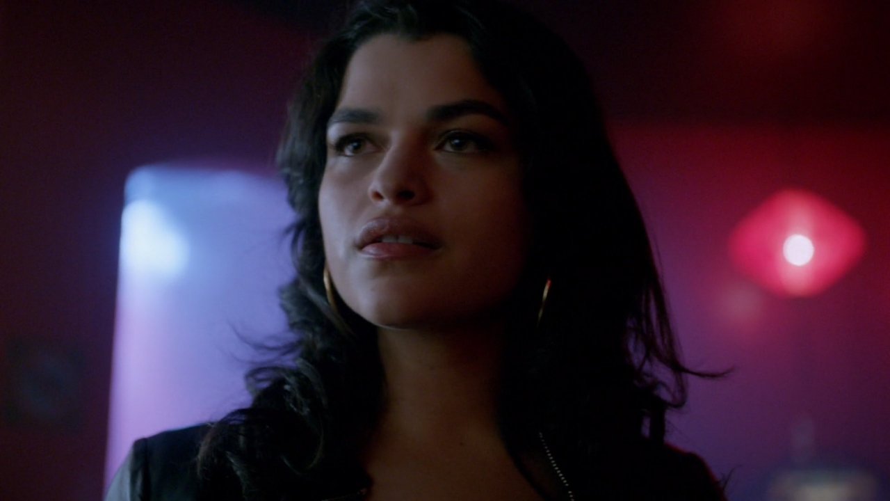 eve harlow the 100