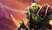 Orc-warcraft