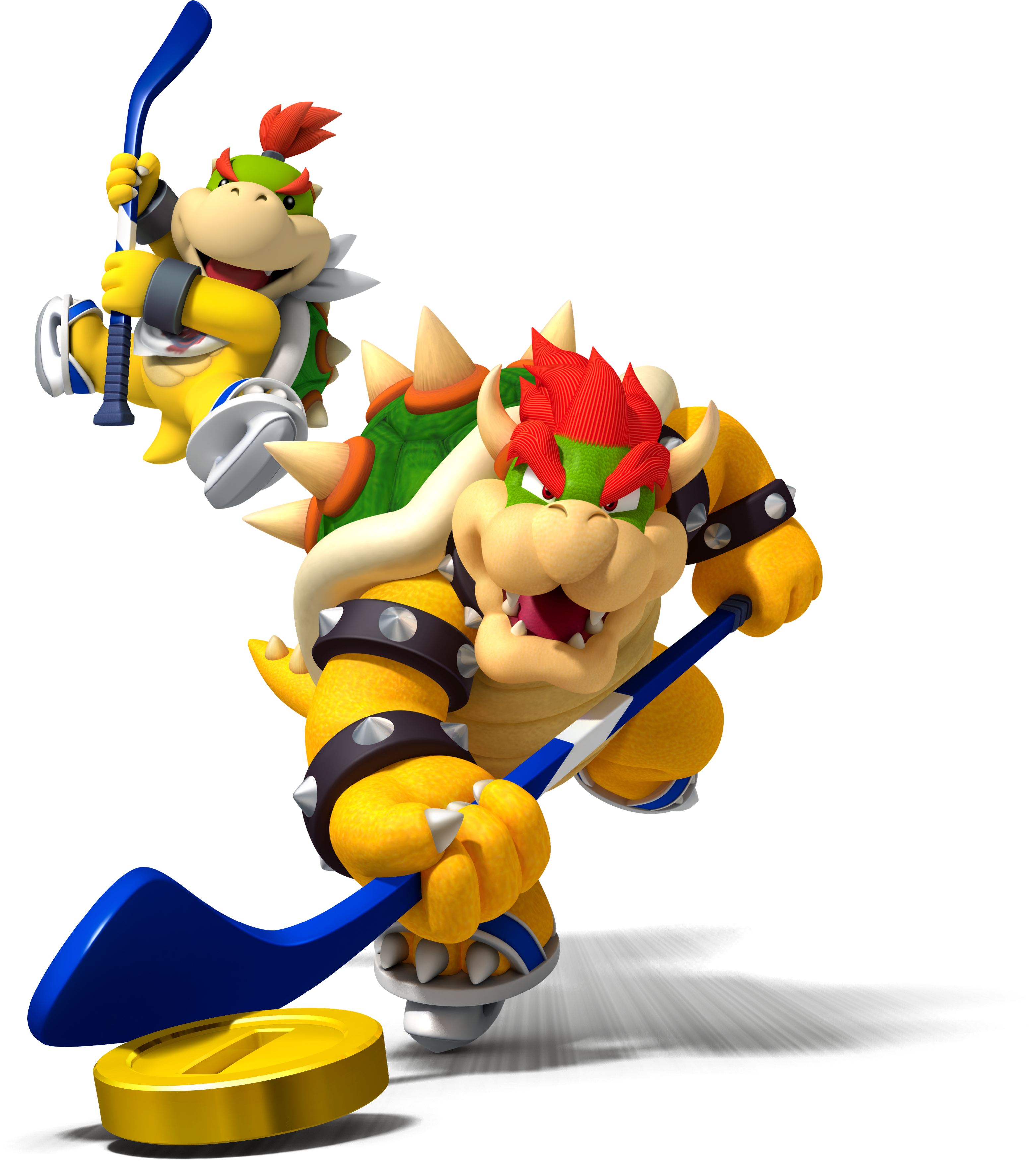 File:Bowser family Ice hockey.png