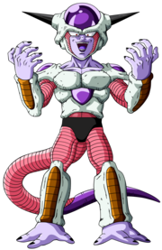 Frieza 1st Form