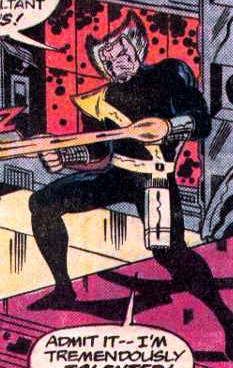 File:Defenders Vol 1 50 page 03 Sagittarius (LMD) (Earth-616).jpg