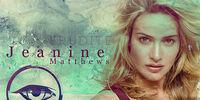 Jeanine Matthews