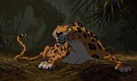 Tarzan-sabor