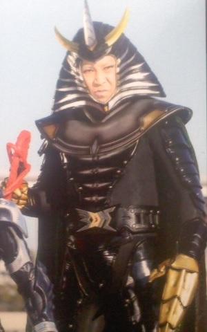 <i>Rider Taisen</i>