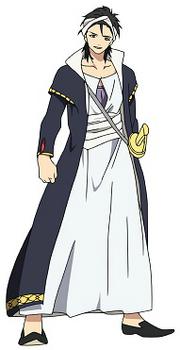 Jamil Anime Design1
