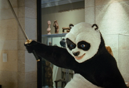 This is not over - Kung Fu Panda