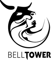 The Belltower Associates Logo