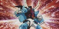 Elephorca (Beast Wars Neo)