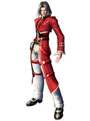 Xion (Bloody Roar)