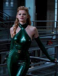 Madame Hydra 2