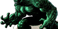 Abomination (Marvel)