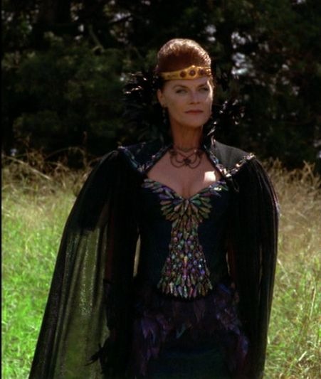 Xena warrior princess callisto actress