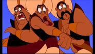 Royal Guards (Aladdin)