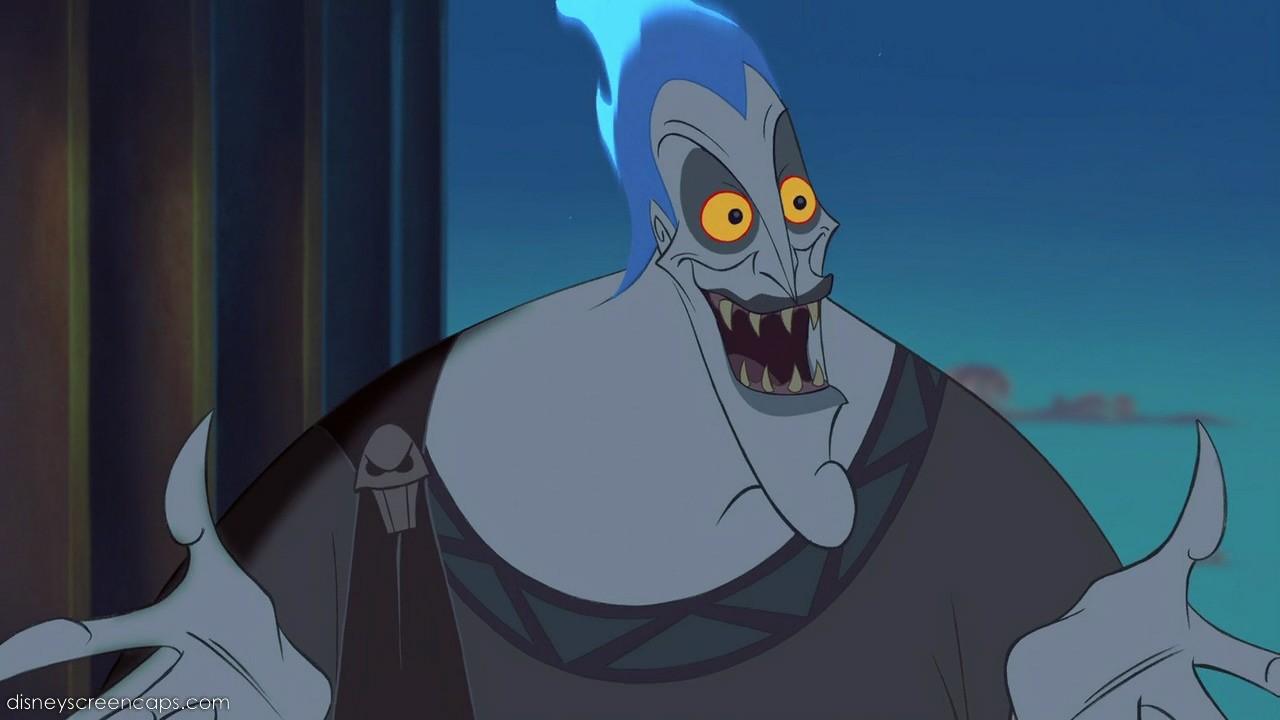 Hades | Disney Versus Non-Disney Villains Wiki | FANDOM ...