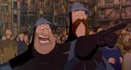 Brutish and Oafish Guard