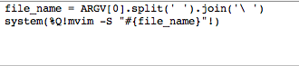 File:Shell script code.png