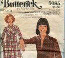 Butterick 5085 C