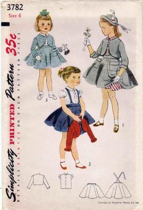 Simplicity 1951 3782
